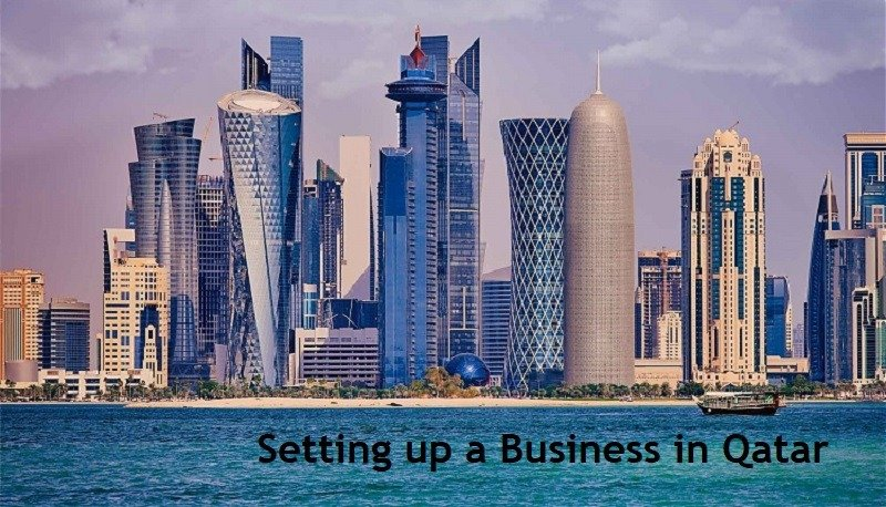 business in qatar