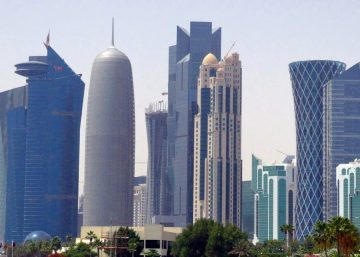 Start a Small Business in Qatar
