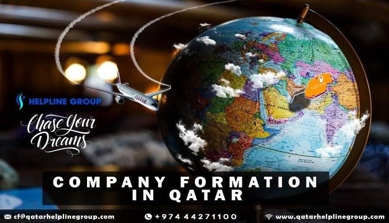 qatar company formation